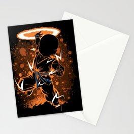 Destructo Disk! Stationery Cards