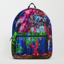 Nature Zombie Backpack