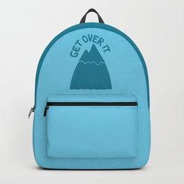 GET OVER /T Backpack