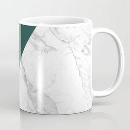 Stylish Marble Coffee Mug
