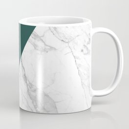 Stylish Marble Coffee Mug