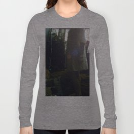 off with her head Long Sleeve T-shirt