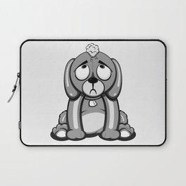 Critter Alliance - Poor Puppy Laptop Sleeve