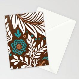 Floral Design 32 Stationery Cards