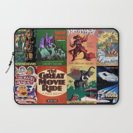 Other Amusement Rides Laptop Sleeve