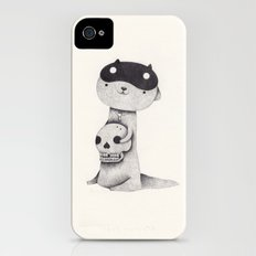 tomy iPhone (4, 4s) Slim Case