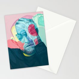 American Rapper Mac Miller Canvas-Mac Miller Circles Music Art Canvas Printed Picture Wall Art Decoration POSTER or CANVAS READY Stationery Cards