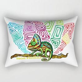 Camaleon Rectangular Pillow