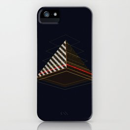 Would ya look at that... iPhone Case