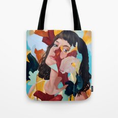 Briony Tote Bag