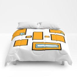 Face it  Comforters