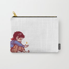 Wee Woebegone Warlock Carry-All Pouch