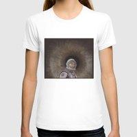 interstellar T-shirts featuring INTERSTELLAR by zinakorotkova