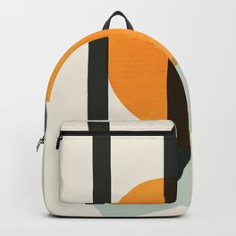 Oranges Backpack