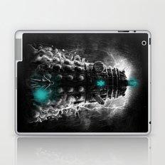 Shadow Of The Dalek Laptop & iPad Skin