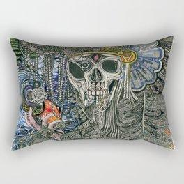 The Baron Rectangular Pillow