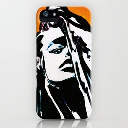 M.YOUSE iPhone Case