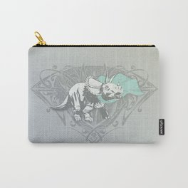 Fearless Creature: Frill Carry-All Pouch
