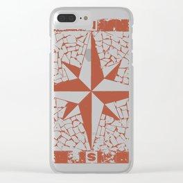Windorose Clear iPhone Case