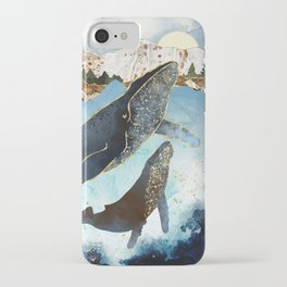 Bond V iPhone Case