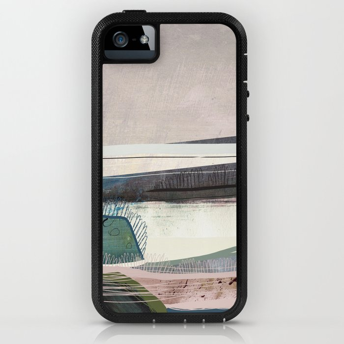 Coast iPhone Case