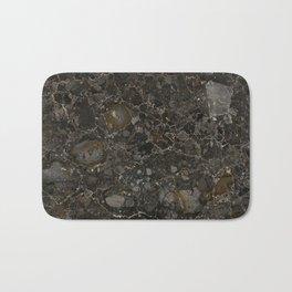 Marble Texture Surface 12 Bath Mat