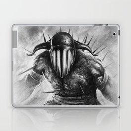Hades (God of War III) Laptop & iPad Skin