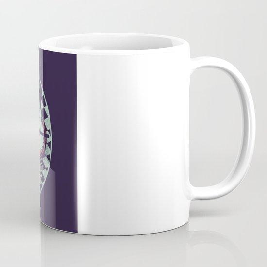 Lost in Time Mug