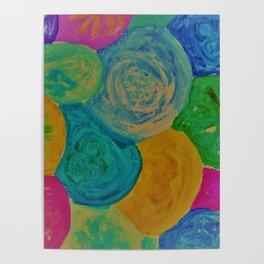 A Bloom II Poster