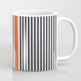 Dark Places - Pattern 2 Coffee Mug
