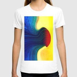 Molten T-shirt
