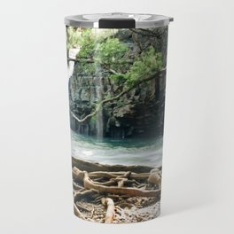 Twin Falls Travel Mug