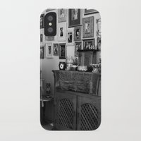 frames iPhone & iPod Cases featuring Frames. by Mona Razzak