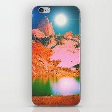 Irvine Lake iPhone & iPod Skin