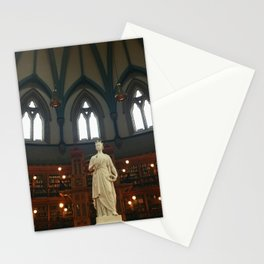 Ottawa Library Stationery Cards