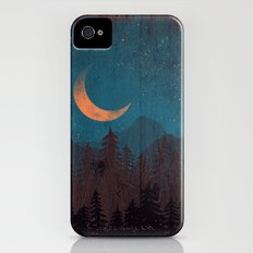 Those Summer Nights... Slim Case iPhone (4, 4s)