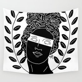 The Muse Wall Tapestry