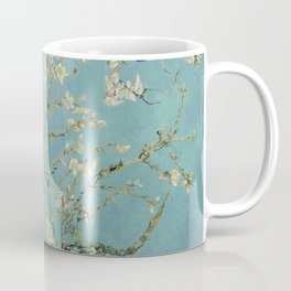 Almond Blossoms Coffee Mug