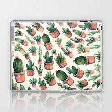cactus big invasion!! Laptop & iPad Skin