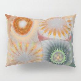 Untheologize Consonance Flowers  ID:16165-115853-31050 Pillow Sham
