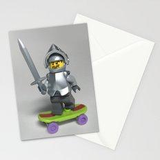 Knight Rider Stationery Cards