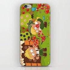 Hansel & Gretel iPhone Skin