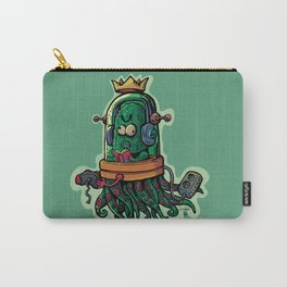 cucumber rookie player Carry-All Pouch