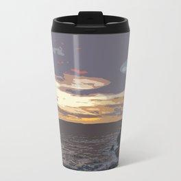 Color of Light Travel Mug