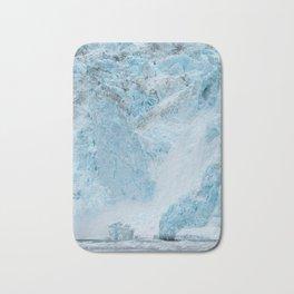 Icy Thunder Bath Mat