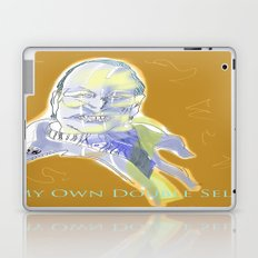 Ingmar Bergman Laptop & iPad Skin