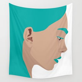 YOUR WOMAN Wall Tapestry