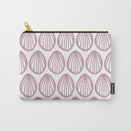 Pastel shells Carry-All Pouch