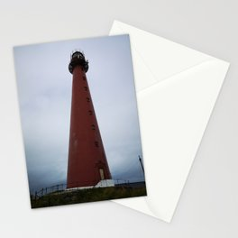 Andenes Lighthouse Stationery Cards