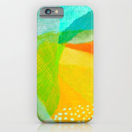 Photosynthesis iPhone Case